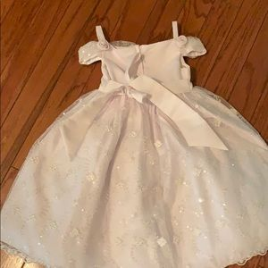 American Princess Dresses - Fancy little girls dress!